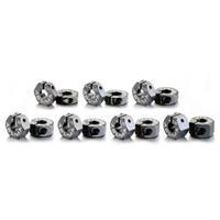 Absima Aluminium wheel hex 12mm - Offset +1.5mm (2)