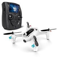 Hubsan X4 H107D+ mini quadcopter met HD camera RTF - FPV