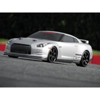 Hpiracing HPI Nissan GT-R (R35) transparante body - 200mm