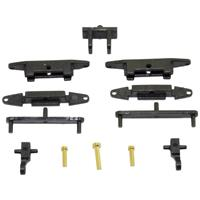 Besturingsbouwpakket voor vrachtwagenmodel Sol Expert 96456 1 stuks