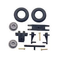 Besturingsbouwpakket voor vrachtwagenmodel Sol Expert 31151 1 set