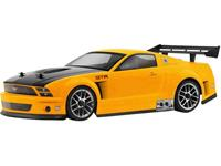 Hpiracing HPI Ford Mustang GT-R transparante body - 200mm/WB255mm
