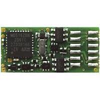 Tamselektronik TAMS Elektronik 42-01171-01-C FD-R Extended 2 Functiedecoder Met kabel