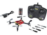 Carson Modellsport X4 150 Sport Drone 100% RTR Beginner