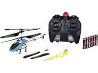 Carson Modellsport Easy Tyrann 200 Boost RC helikopter voor beginners RTF
