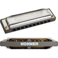 Hohner Rocket C Mondharmonica