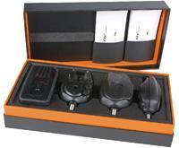 Fox RX+ Micron 3 Rod Presentation Set - Beetmelderset