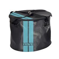 Rive E.V.A. Round bowl met deksel - Maat XL