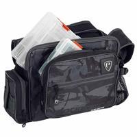 Fox Rage Camo Shoulder Bag - Incl. Boxes - Medium