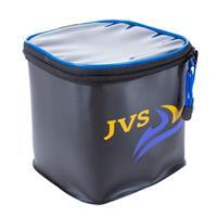 JVS EVA Dry Baitbox tas dubbel