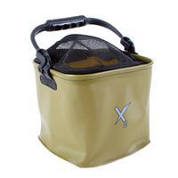 X2 EVA Particle bag + handle