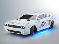 Revell RC Drift Car Maverick speelgoed auto