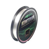 Korda Kontour Fluorocarbon Mainline - 18lb - 200m