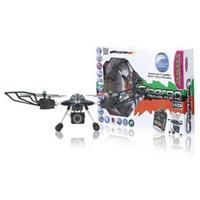 Jamara R/C Drone Oberon Altitude 4+6 Channel RTF / Photo / Video / With Light