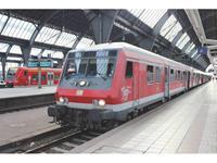 Piko H0 58520 H0 stoptreinstuurrijtuig Wittenberg 2e klas van de DB AG