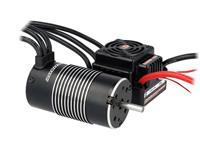 robitronic Brushless aandrijving voor RC auto 1:8  Razer eight 150 A 4274 2200 KV