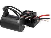 robitronic Brushless aandrijving voor RC auto 1:10  Razer ten 3652 3000 KV