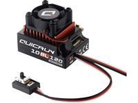 hobbywing QuicRun 10BL120 120A Brushless rijregelaar voor RC auto Belastbaarheid (max.): 760 A