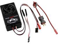 amewi Motor Sound System Geluidsmodule #####Crawler, Motor (on-road), Motortruck, #####V8 Motor 7 - 25 V