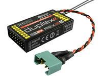 jeti 12-kanaals ontvanger  REX 12 (Assist) 2,4 GHz
