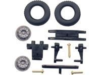 Sol Expert Besturingsbouwpakket voor vrachtwagenmodel  1 set