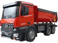 amewi 22407 Mercedes Benz Arocs Elektro RC truck RTR Incl. accu en lader
