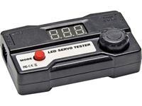 Pichler Servo-tester  (l x b x h) 75 x 45 x 20 mm 1 stuk(s)