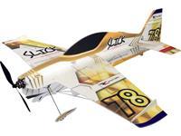 pichler Slick Superlite (Gold) Combo RC indoor-, microvliegtuig Bouwpakket 830 mm