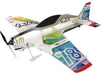 pichler Slick Superlite (Fun) RC indoor-, microvliegtuig Bouwpakket 830 mm