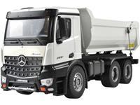 amewi 22413 Arocs 1:18 Elektro RC truck RTR Incl. accu en lader