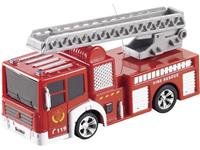 invento 500070 Mini Fire Truck RC modelauto voor beginners Elektro Hulpdienstvoertuig