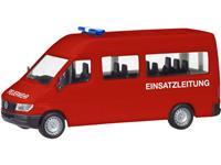 Herpa 094115 H0 Mercedes Benz Sprinter 96 Bus, brandweer