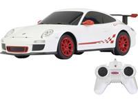 Jamara 404096 Auto met afstandsbediening speelgoed met afstandsbediening