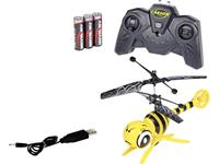 Carson Modellsport My First Bee 180 RC helikopter voor beginners RTF