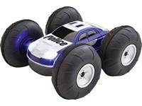 revellcontrol Revell Control 24634 Stunt Car FlipRace RC modelauto voor beginners Elektro Monstertruck 4WD