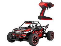 Amewi 22212 X-Knight 1:18 RC modelauto voor beginners Elektro Buggy 4WD Incl. accu, oplader en batterijen voor de zender