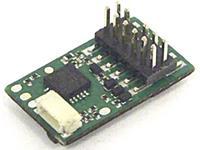 PIKO 46401 Locdecoder Module, Zonder kabel, Met stekker