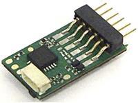 PIKO 46400 Locdecoder Module, Met stekker, Zonder kabel