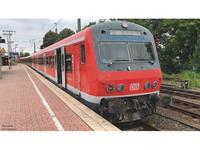 Piko H0 58505 H0 S-Bahn x-wagon van de DB AG