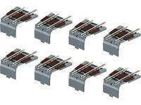 MiniTrix 66571 N Draaischijf-aanvulling Rechte rails