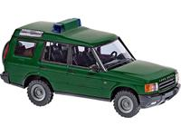 Busch 51925 H0 Land Rover Discovery, inch
