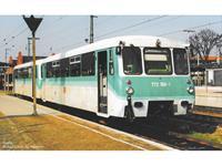 Piko H0 52884 H0 treinstel BR 772 van de DB AG