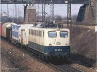 Piko H0 51650 H0 E-loc BR 150 van de DB