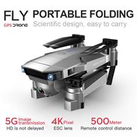 aliexpress SG907 Drone GPS 4K 1080P Quadrocopter With Camera RC FPV Drone 4K Profesional 120 Degrees Wide Angle Foldable RC 500 Meters Dron