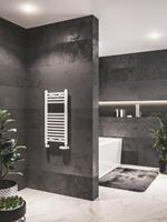 eastbrook Westward radiator 80 x 40cm 399 watt wit (glans)