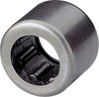 Reely HK 0608 Naaldhuls 6 mm 10 mm 8 mm