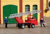 auhagen 41655 H0 AU Multicar M22 brandweer