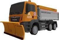 revellcontrol Revell Control 23487 Mini Winter Service Truck RC modelauto voor beginners Elektro Truck