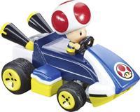 carrerarc Carrera RC 370430005 Mario KartMini RC, Toad RC modelauto voor beginners