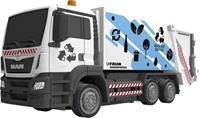 revellcontrol Revell Control 23486 Mini Garbage Truck RC modelauto voor beginners Elektro Truck